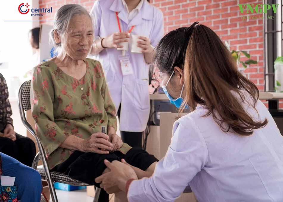 Ảnh minh hoạ dịch vụ của Trung tâm Thuốc Central Pharmacy