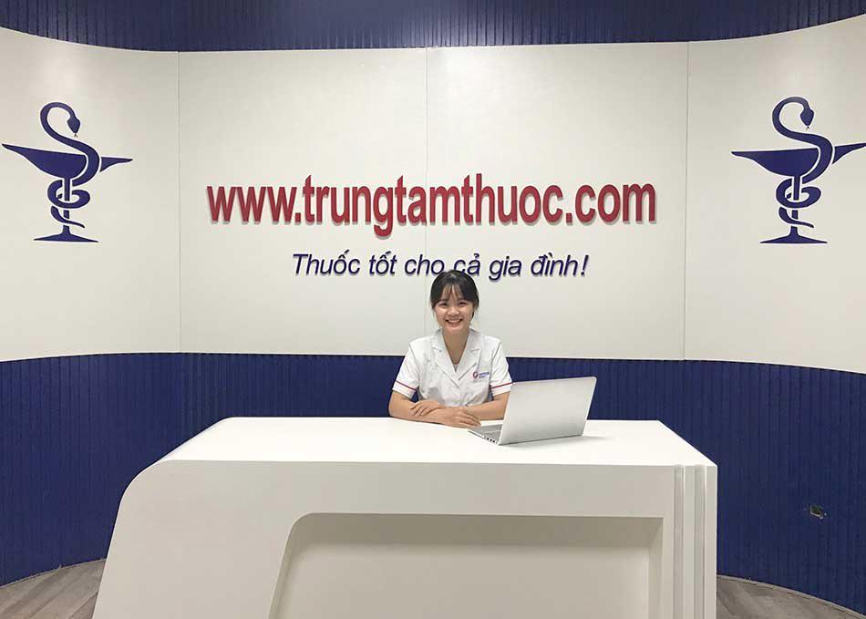 Dược sĩ đại học Nguyễn Thư