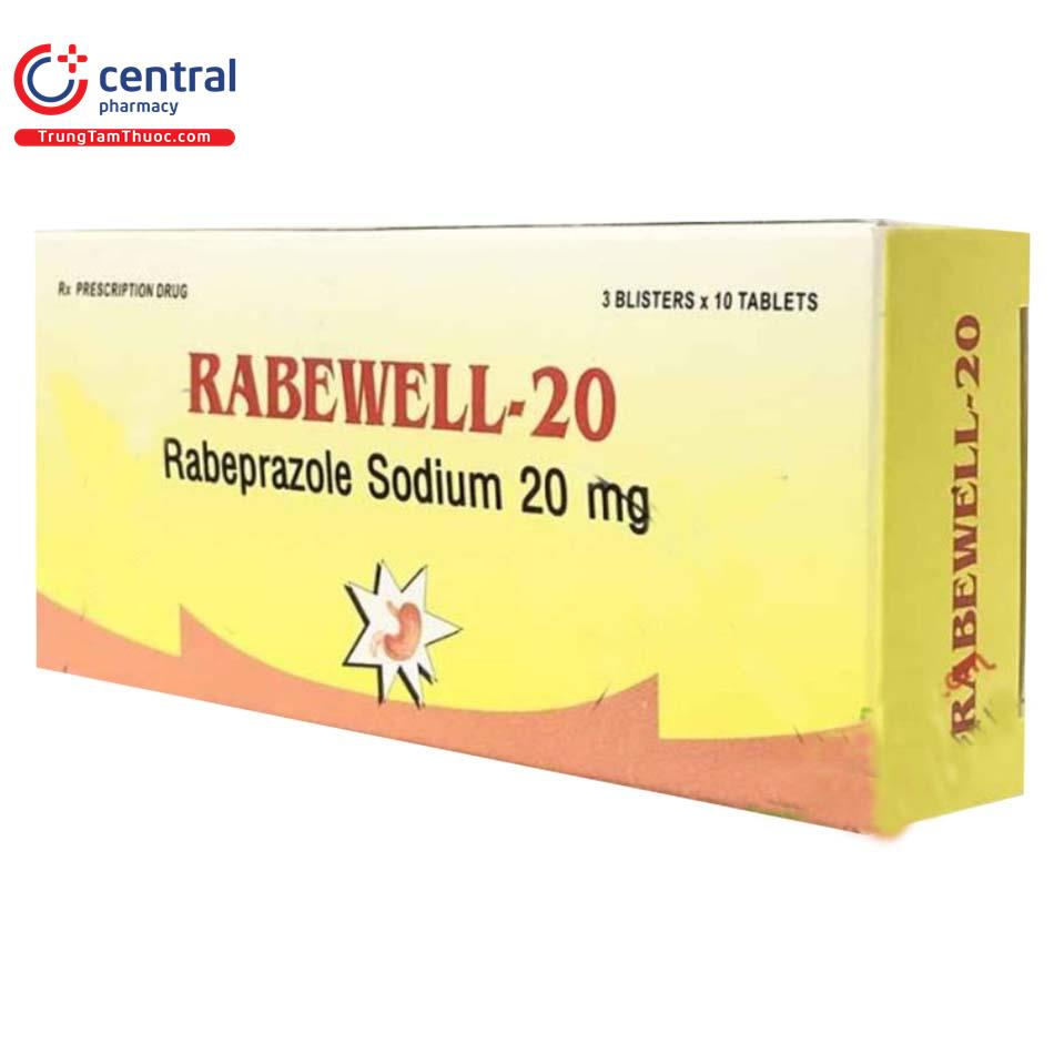 rabewell202 D1206