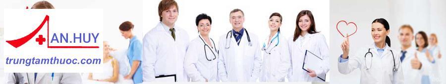 Đội ngũ bác sĩ nhà thuốc An Huy