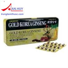 Gold Korea Ginseng 60