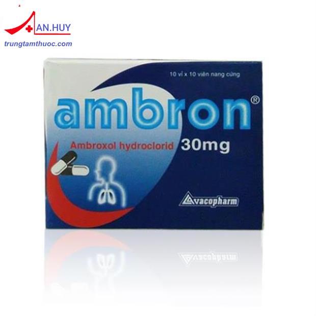 Ambron