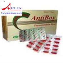 Antibox 80mg -