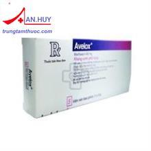 Avelox uw health center
