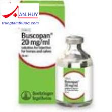 Buscopan Inj.20mg/ml