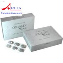 Collagen Tây Thi(oral)