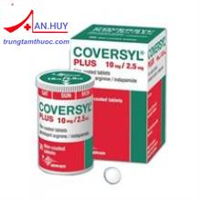 Coversyl Plus 10mg