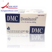 Domitazol Tab.