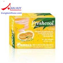 Freshcool Ginger Candy