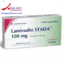 Lamivudin 100mg STD