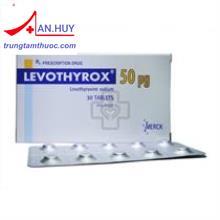 Levothyrox Tab.50mcg                                                                                                                                                                                                                                                                                                                                                                                                                                                                                                                                                                                                        50,000Liên hệ