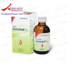Lorastad 1mg/ml Syr.60ml