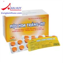 Thuốc Ercefuryl 200 mg điều trị tiêu chảy cấp tính