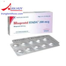 Misoprostol 200mg STD