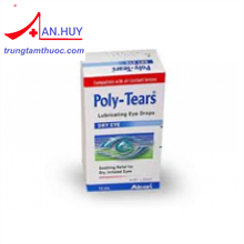 Poly-Tear 10ml