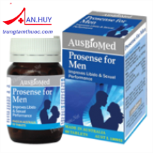Prosense For Men