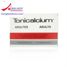 Tonicalcium Adults