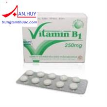 Vitamin B1 250mg MKP