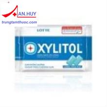 Xylitol Fresh Mint blis.