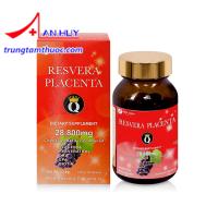 Thực phẩm trẻ hóa Fine Resvera Placenta Q