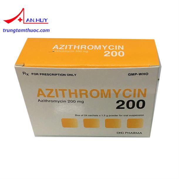azithromycin tablets india