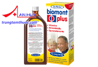 Biomon Plus
