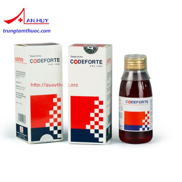codeforte 60ml