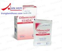 Dibencozid Stada 2mg - Giúp trẻ ăn ngon tiêu hóa tốt