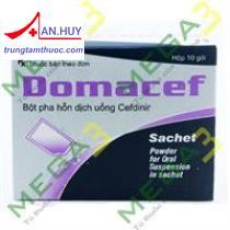 Thuốc Domacef 300mg