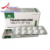 Triamcinolon 4mg Brawn.