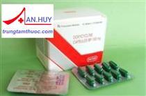 Thuốc Doxycyclin 100mg Minimed