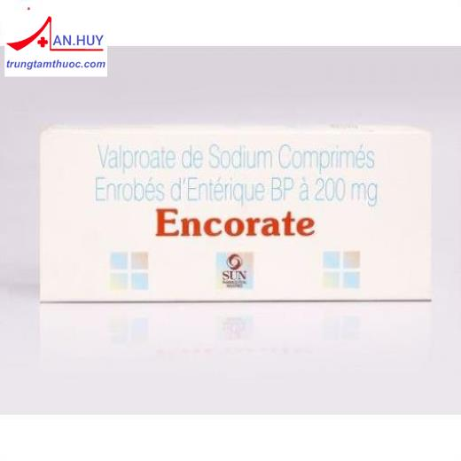 Encorate