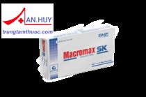 Thuốc Macromax SK 200