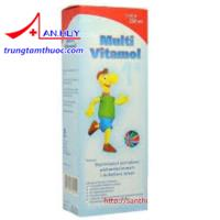 Multivitamol 100ml