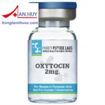 Thuốc Oxytocin - Thuốc sản khoa thuốc trợ sinh