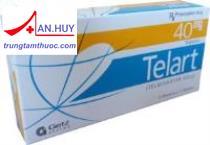 Thuốc Telart