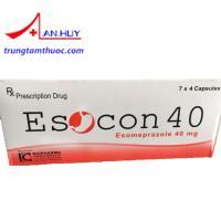 Thuốc Esocon 40mg