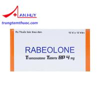 Thuốc Rabeolone