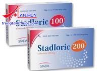 Stadloric 200 mg