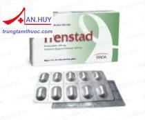 Trenstad stada - Thuốc trị kí sinh trùng